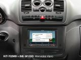 INE-W710D_in-Mercedes-Viano-with_KIT-702MB