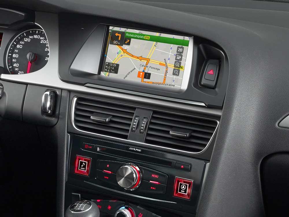 alpine ute-93dab firmware bluetooth update