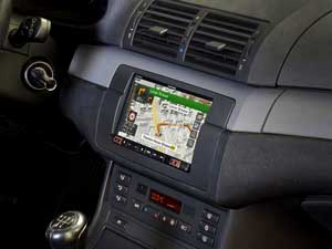 Alpine Style | Sistema Audio Video Navi per BMW 3 ( E46 ) - INE-W997E46