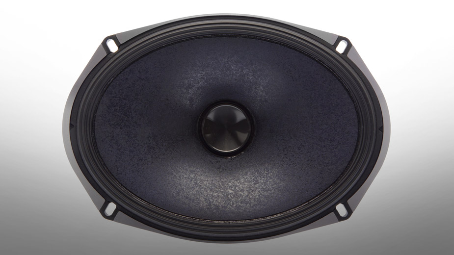Alpine Sound ID - X-Series Speaker X-S69C