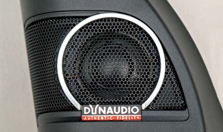 VW Golf 6 - Kompatibel mit Dynaudio Sound System - X902D-G6